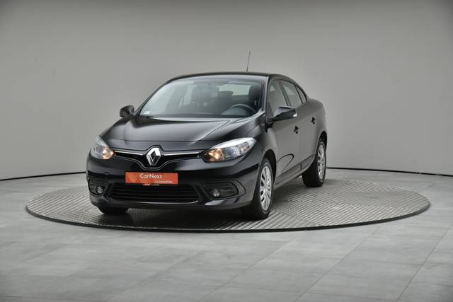 Renault Fluence Business 1,5 Dci 95 Le Eco-360 image-34