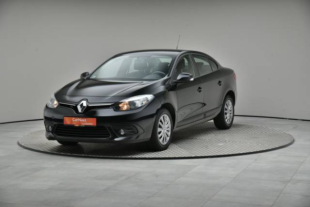 Renault Fluence Business 1,5 Dci 95 Le Eco-360 image-35