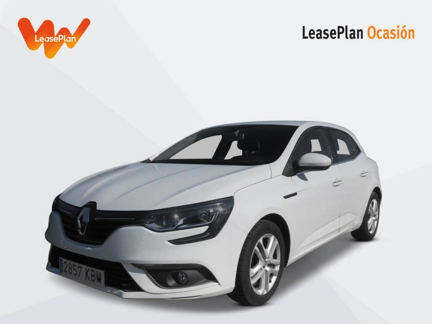 Renault Mégane 1.5dCi Energy Business detail1
