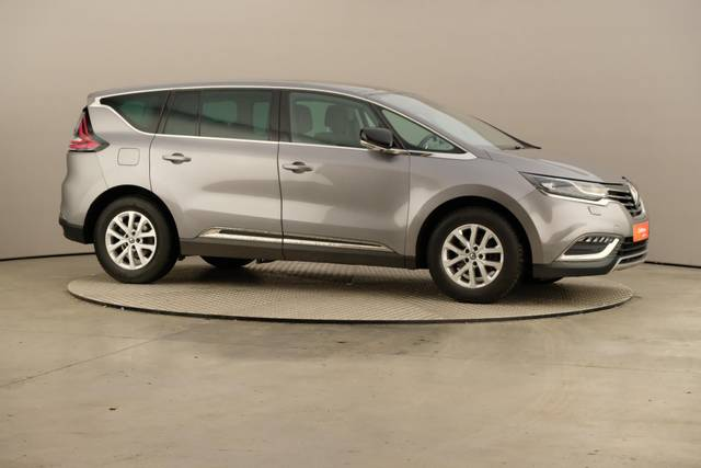 Second hand Renault Espace 1 6 dCi Energy Intens EDC GPS PANO LED