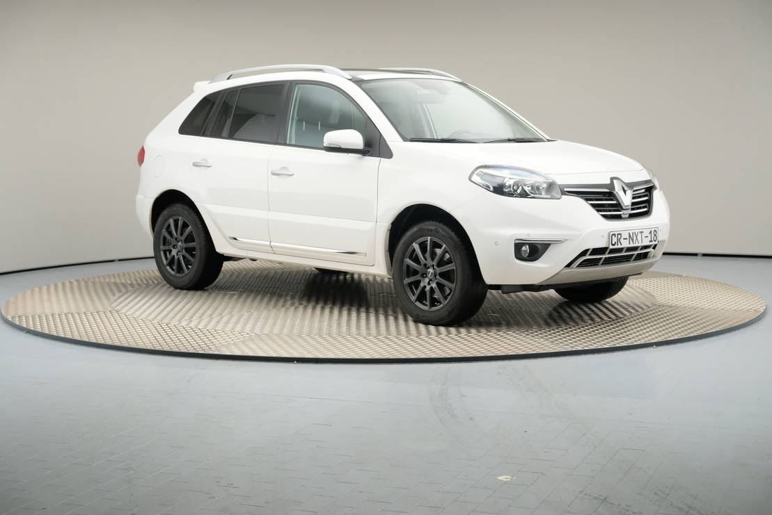 Renault Koleos dCi 150 4x4 Night and Day, Leder, Navigatie, Panoramadak, 360-image27