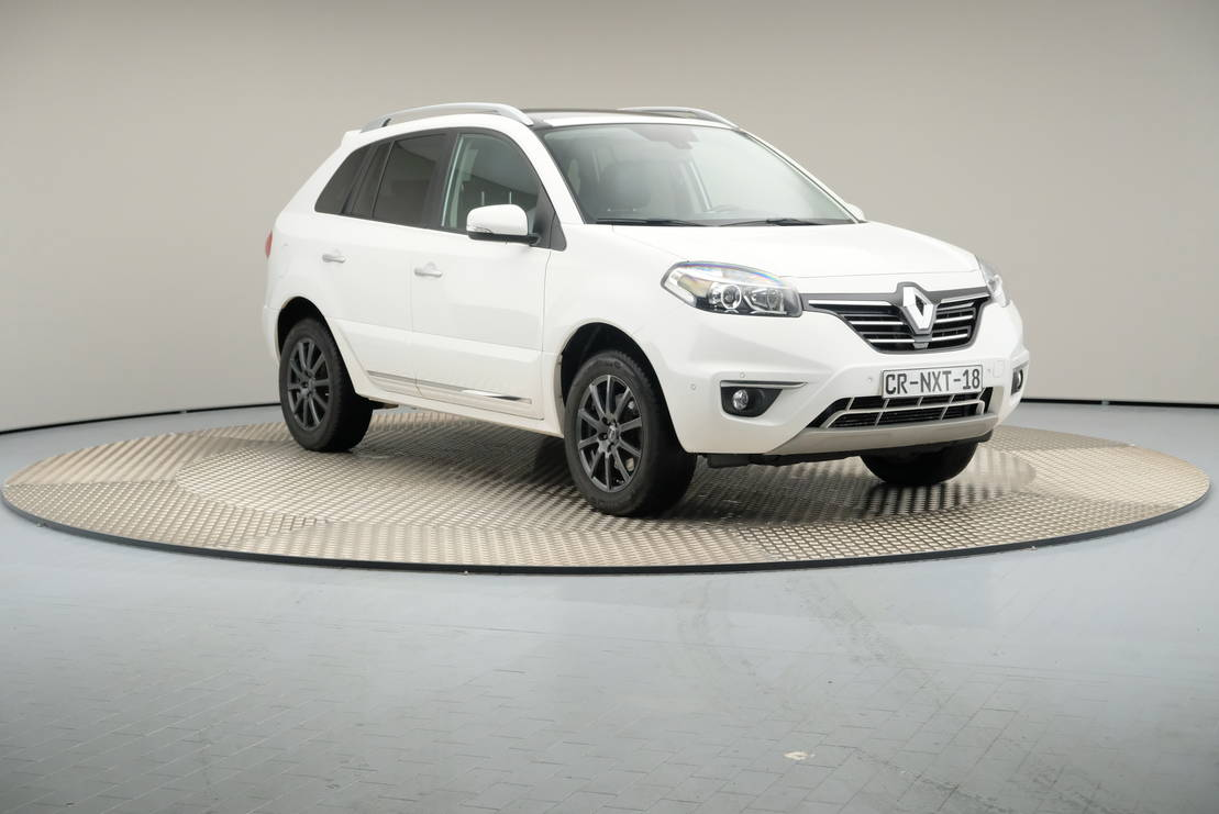 Renault Koleos dCi 150 4x4 Night and Day, Leder, Navigatie, Panoramadak, 360-image28