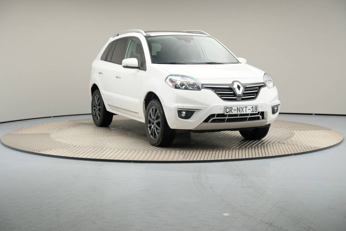 Renault Koleos dCi 150 4x4 Night and Day, Leder, Navigatie, Panoramadak, 360-image29