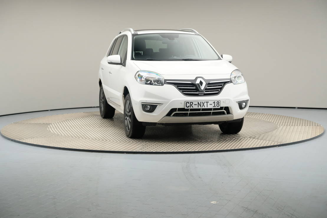 Renault Koleos dCi 150 4x4 Night and Day, Leder, Navigatie, Panoramadak, 360-image30