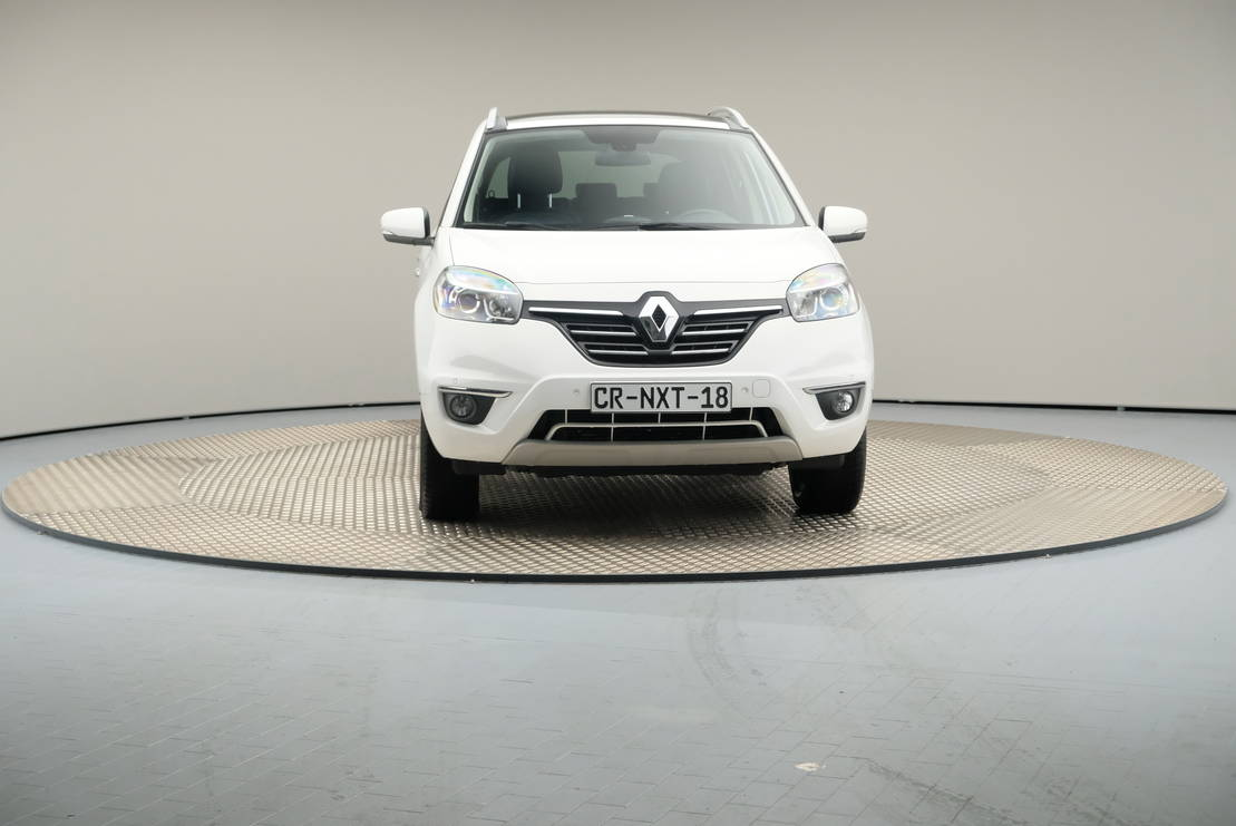 Renault Koleos dCi 150 4x4 Night and Day, Leder, Navigatie, Panoramadak, 360-image31