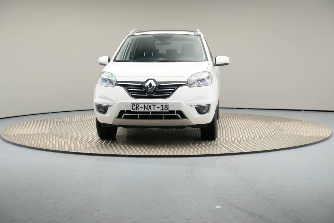 Renault Koleos dCi 150 4x4 Night and Day, Leder, Navigatie, Panoramadak, 360-image32