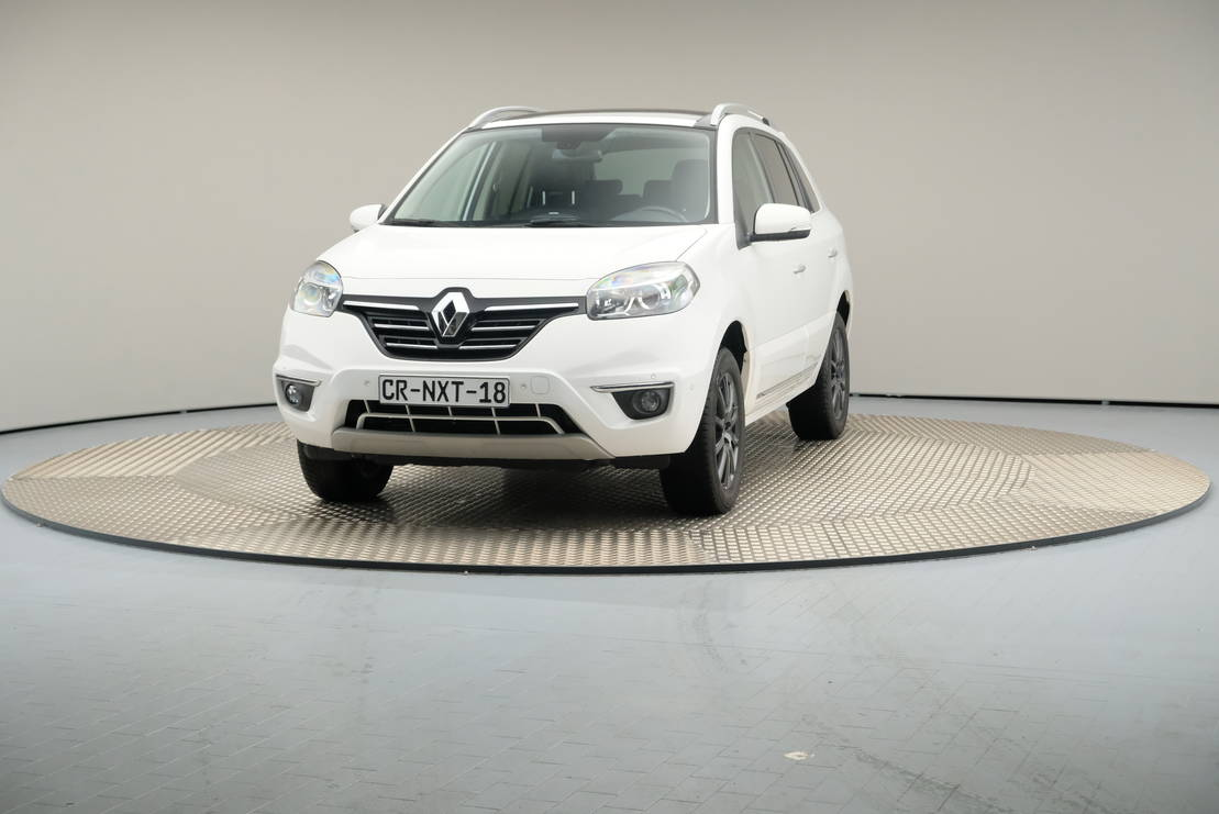 Renault Koleos dCi 150 4x4 Night and Day, Leder, Navigatie, Panoramadak, 360-image33