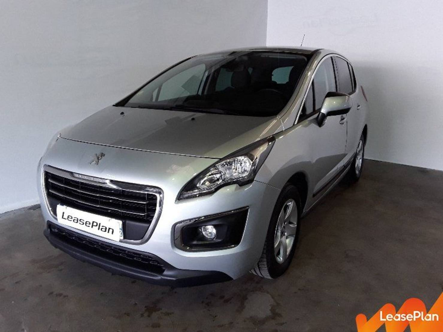 Peugeot 3008 1.6 BlueHDi 120ch S&S BVM6, Business Pack detail1