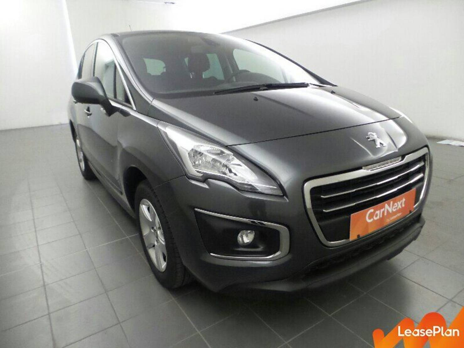 Peugeot 3008 1.6 BlueHDi 120ch S&S BVM6, Business Pack detail2