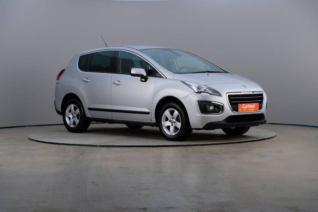 Peugeot 3008 1.6 BlueHDi 120ch S&S BVM6, Business Pack, 360-image27