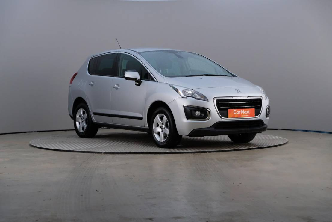 Peugeot 3008 1.6 BlueHDi 120ch S&S BVM6, Business Pack, 360-image28