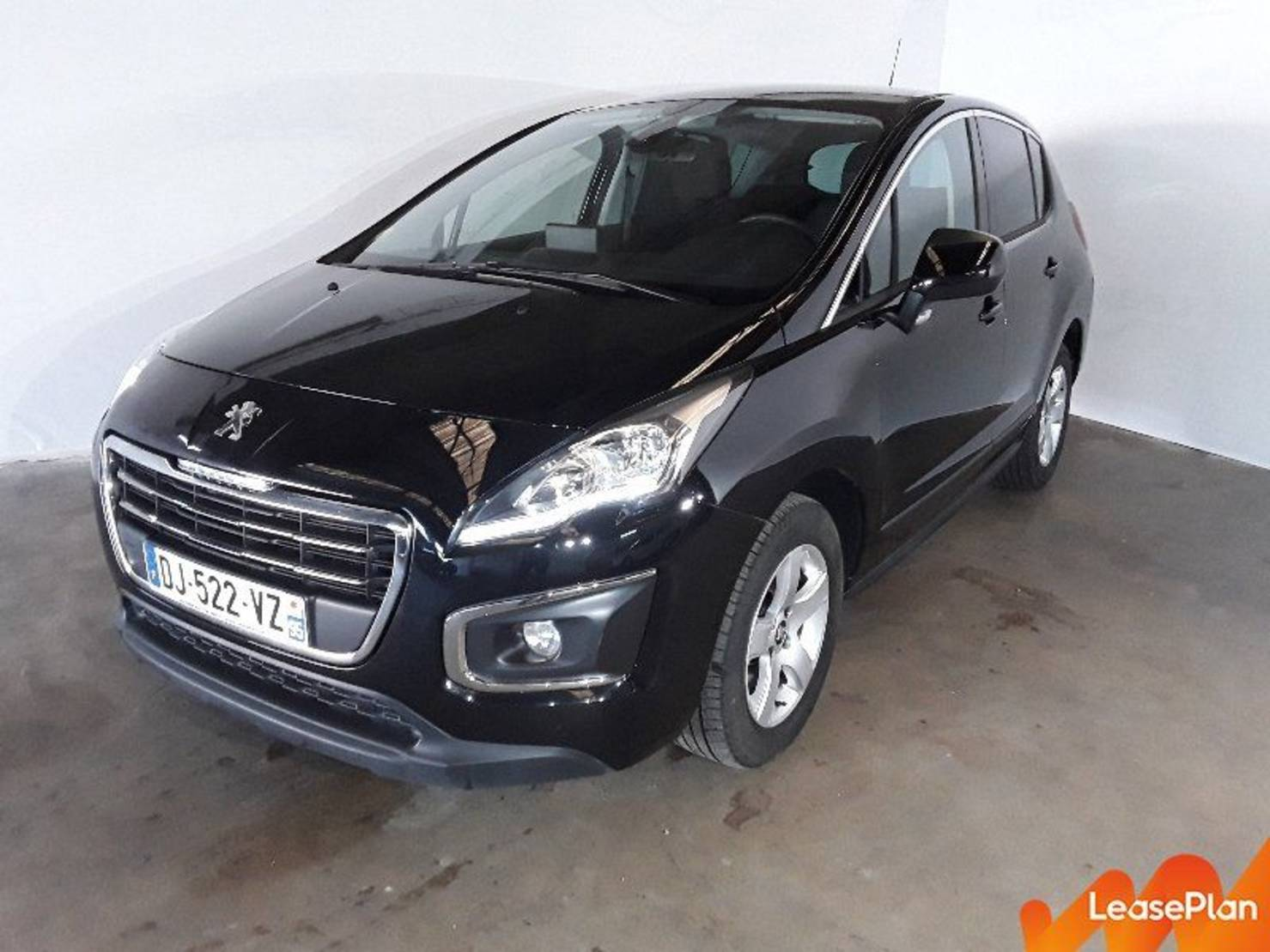 Peugeot 3008 2.0 HDi 150ch FAP BVM6, Business Pack detail2
