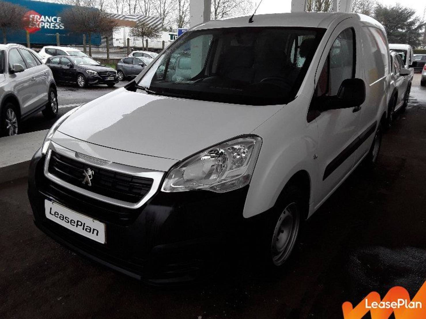 Peugeot Partner 120 L1 1.6 HDI 75 BVM5, PACK CLIM detail2