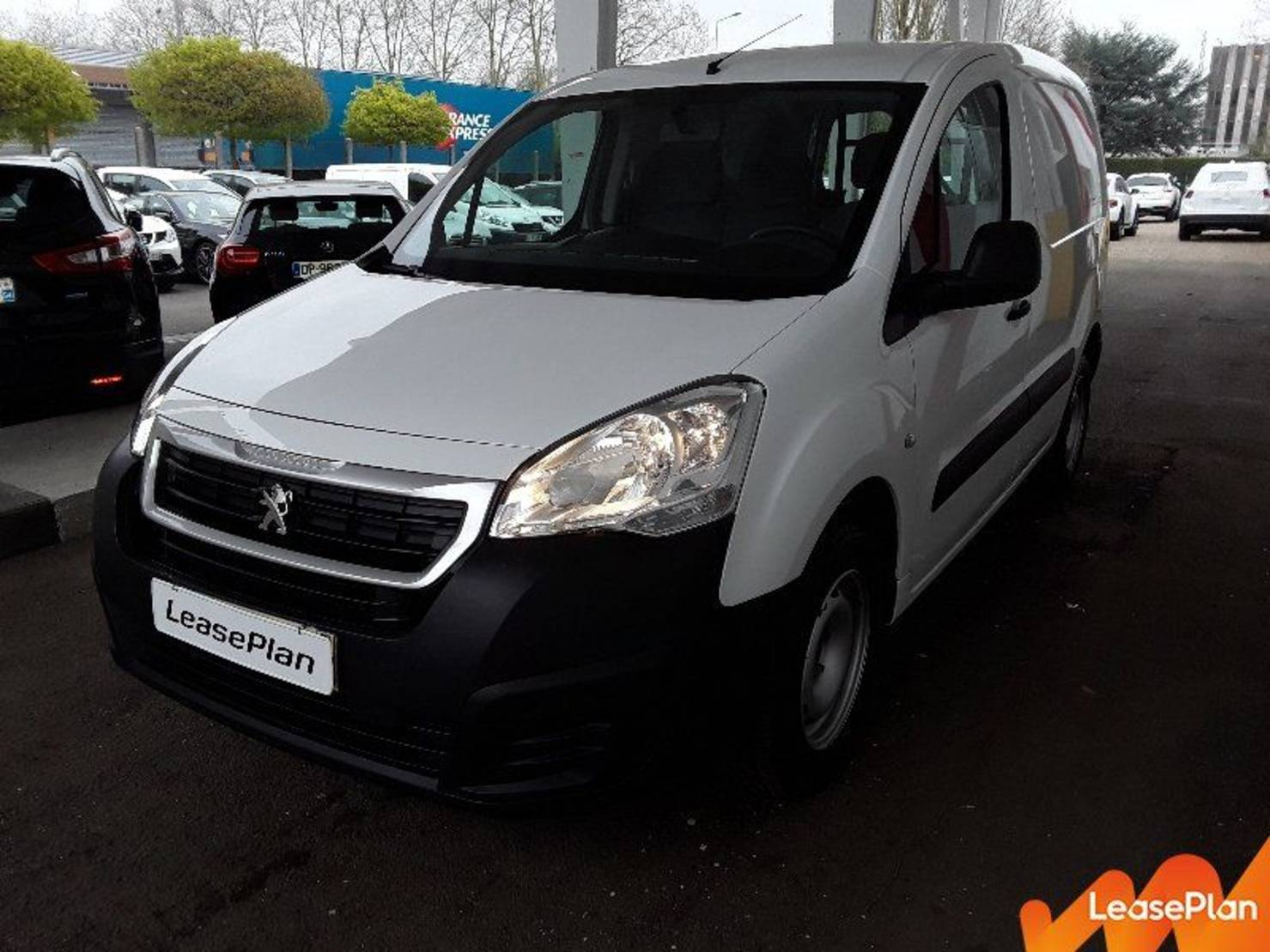 Peugeot Partner 120 L1 1.6 HDI 75 BVM5, PACK CLIM detail1
