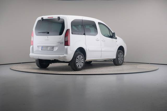 Peugeot Partner Tepee 1.6HDI Active 92-360 image-17