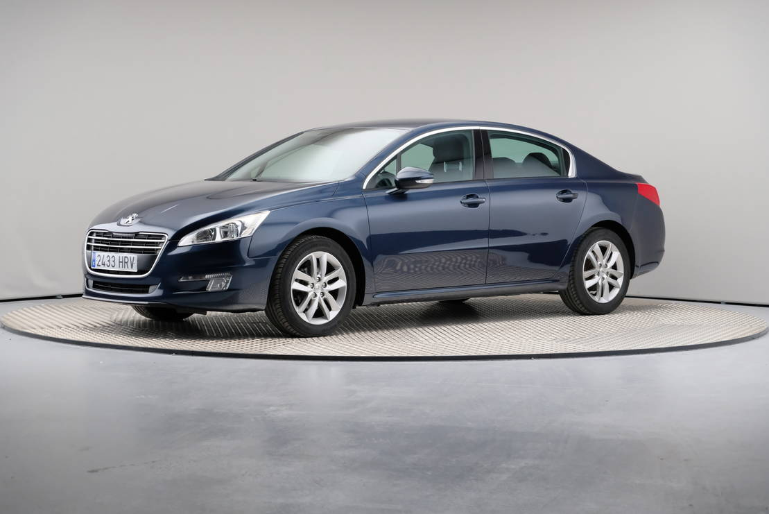 Peugeot 508 2.0 Hdi Active, 360-image0