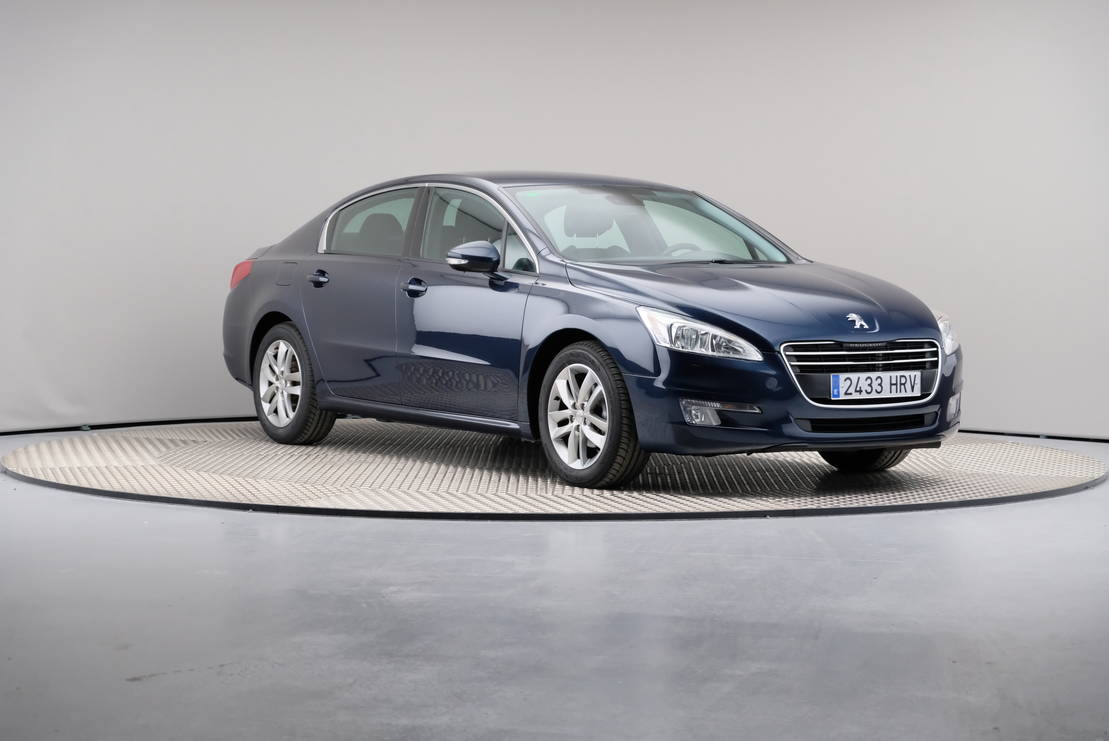 Peugeot 508 2.0 Hdi Active, 360-image28