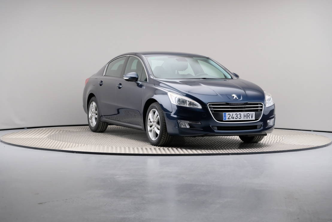 Peugeot 508 2.0 Hdi Active, 360-image29