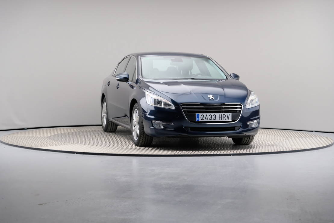Peugeot 508 2.0 Hdi Active, 360-image30