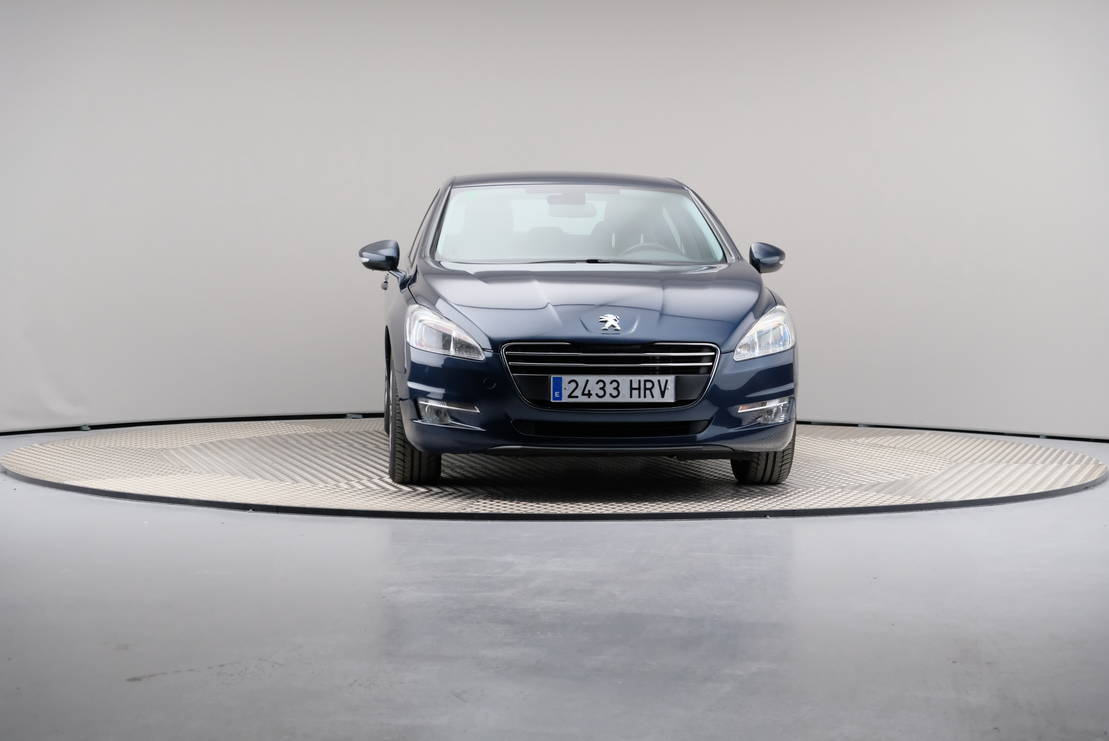 Peugeot 508 2.0 Hdi Active, 360-image31
