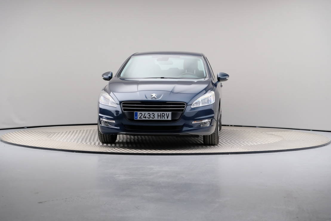 Peugeot 508 2.0 Hdi Active, 360-image32