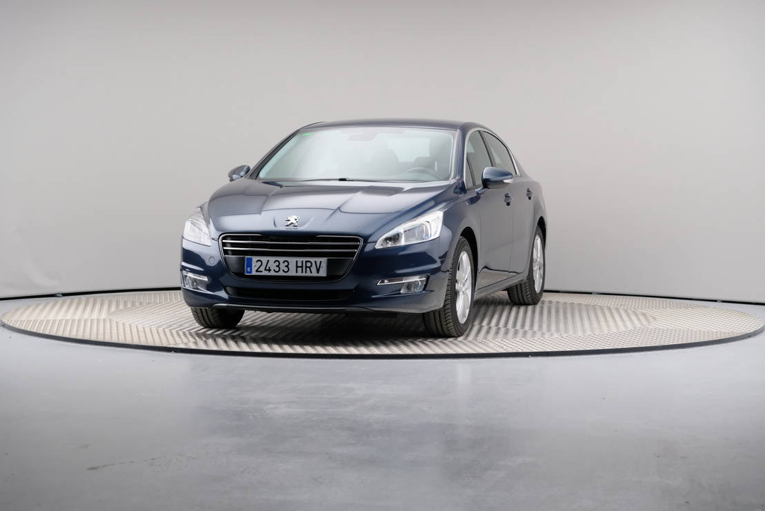Peugeot 508 2.0 Hdi Active, 360-image33