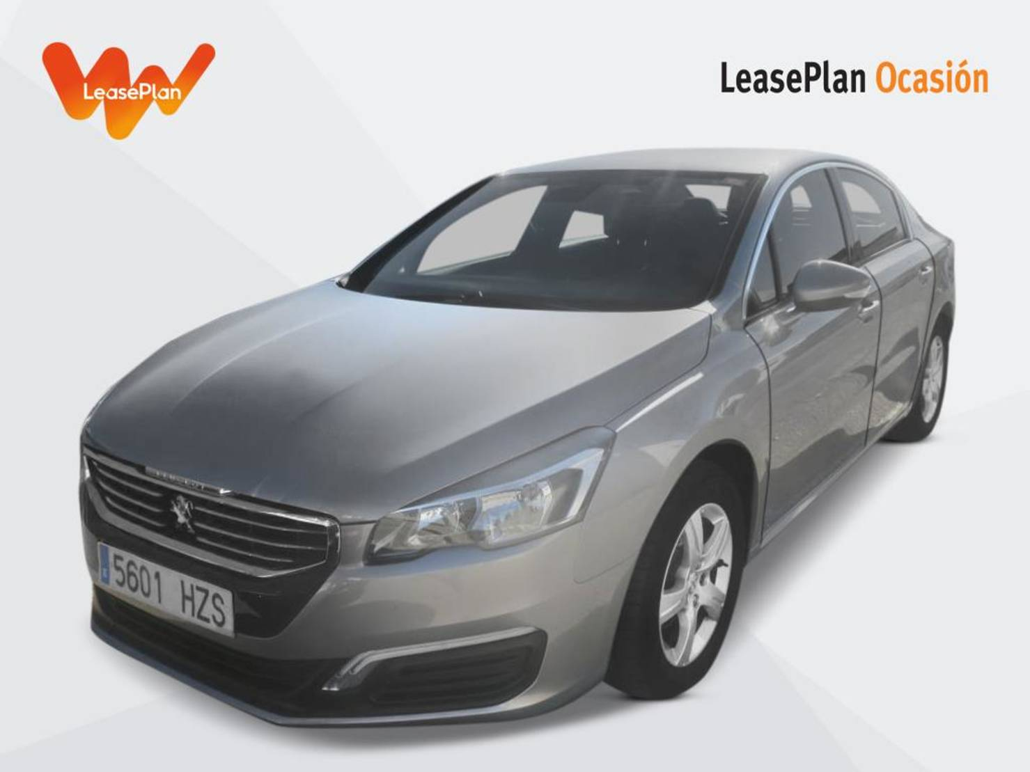 Peugeot 508 2.0 Hdi Business Line detail1