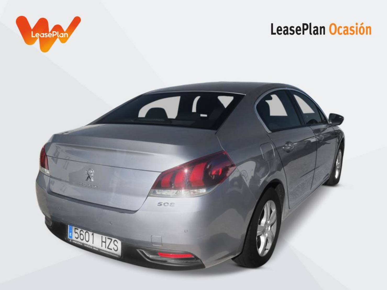 Peugeot 508 2.0 Hdi Business Line detail2