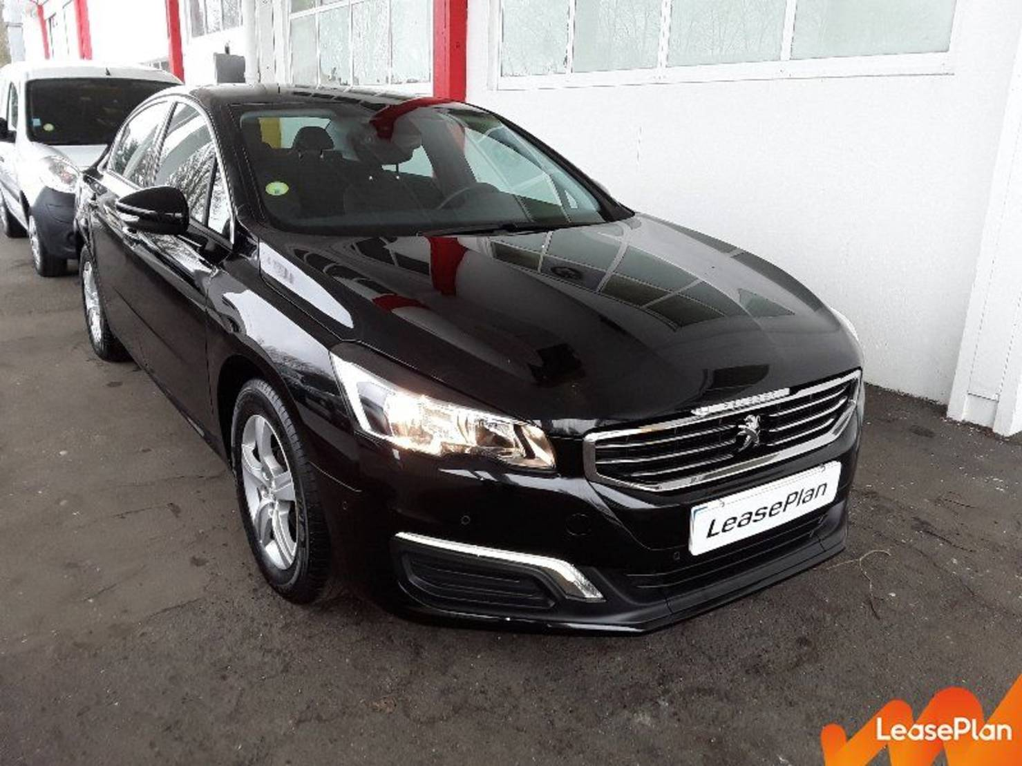 Peugeot 508 2.0 HDi 140ch FAP BVM6, Business Pack detail1