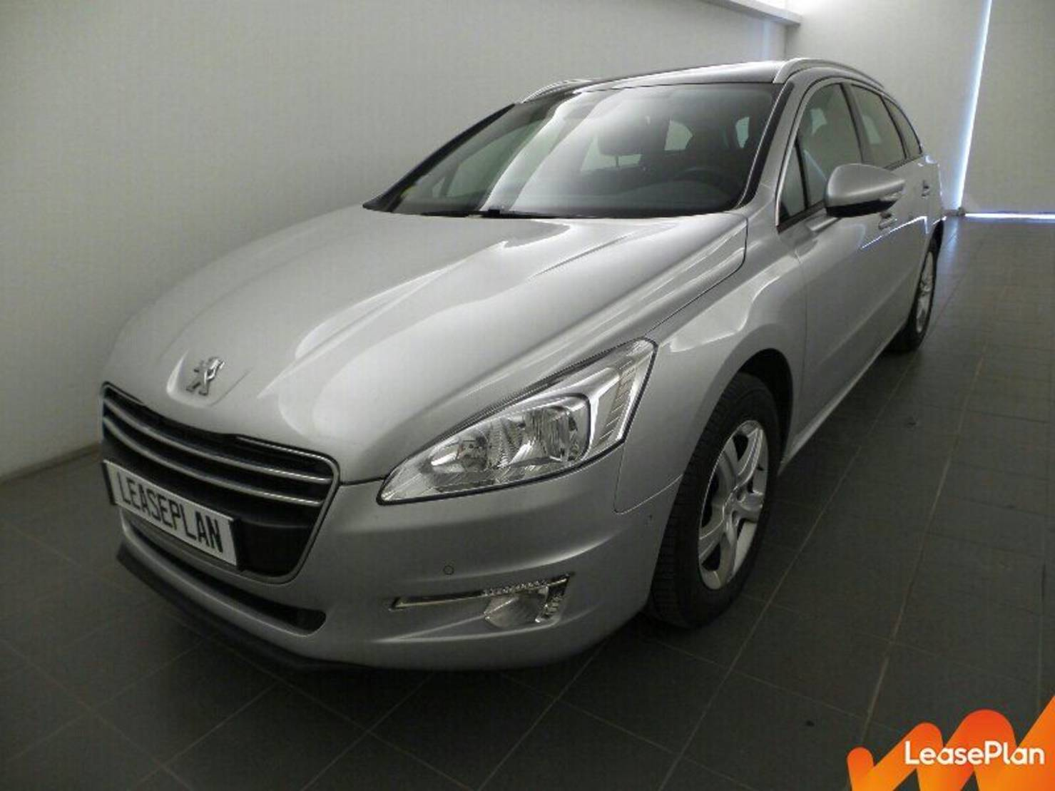 Peugeot 508 SW 2.0 HDI BUSINESS PACK detail1