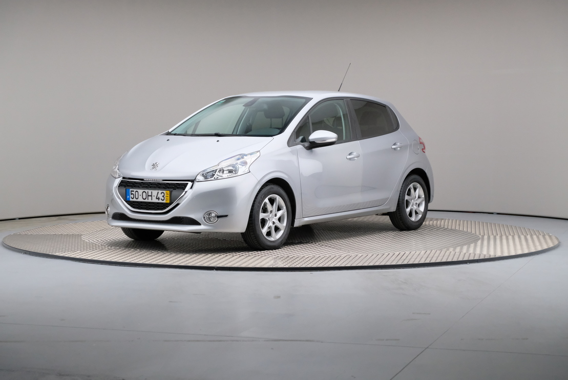 Peugeot 208 1.4 HDi Active, 360-image0
