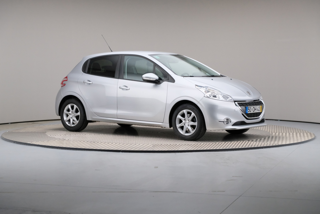 Peugeot 208 1.4 HDi Active, 360-image27