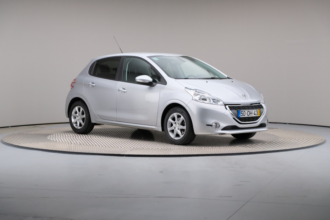 Peugeot 208 1.4 HDi Active, 360-image28