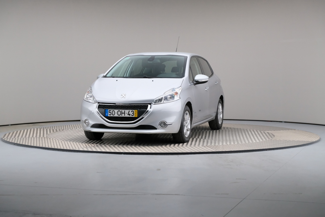 Peugeot 208 1.4 HDi Active, 360-image34