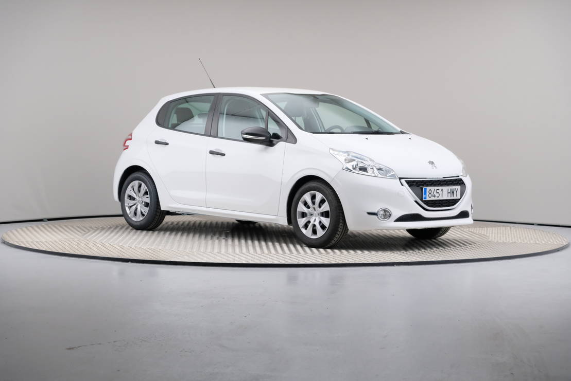 Peugeot 208 1.4HDi Business Line, 360-image27