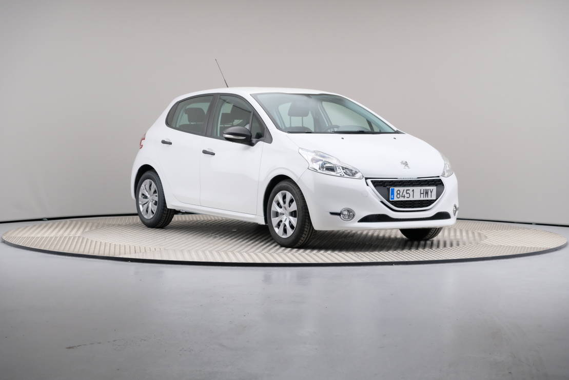 Peugeot 208 1.4HDi Business Line, 360-image28