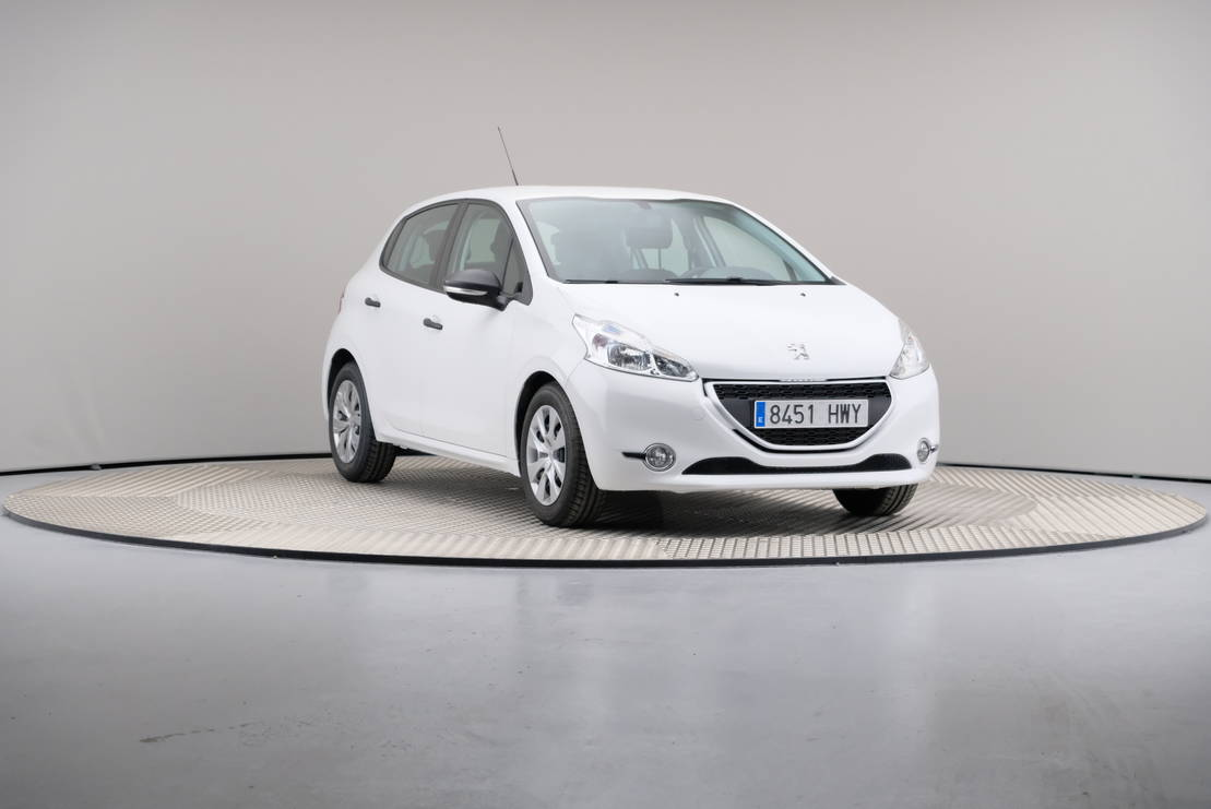 Peugeot 208 1.4HDi Business Line, 360-image29