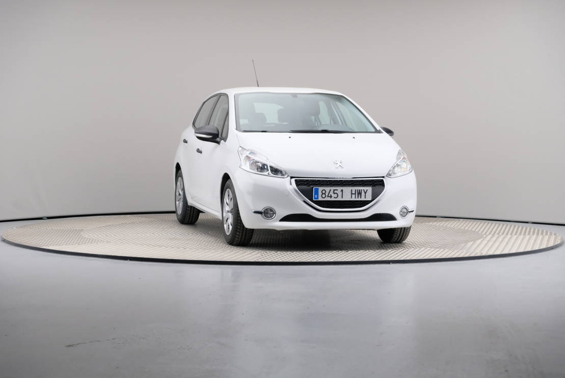 Peugeot 208 1.4HDi Business Line, 360-image30