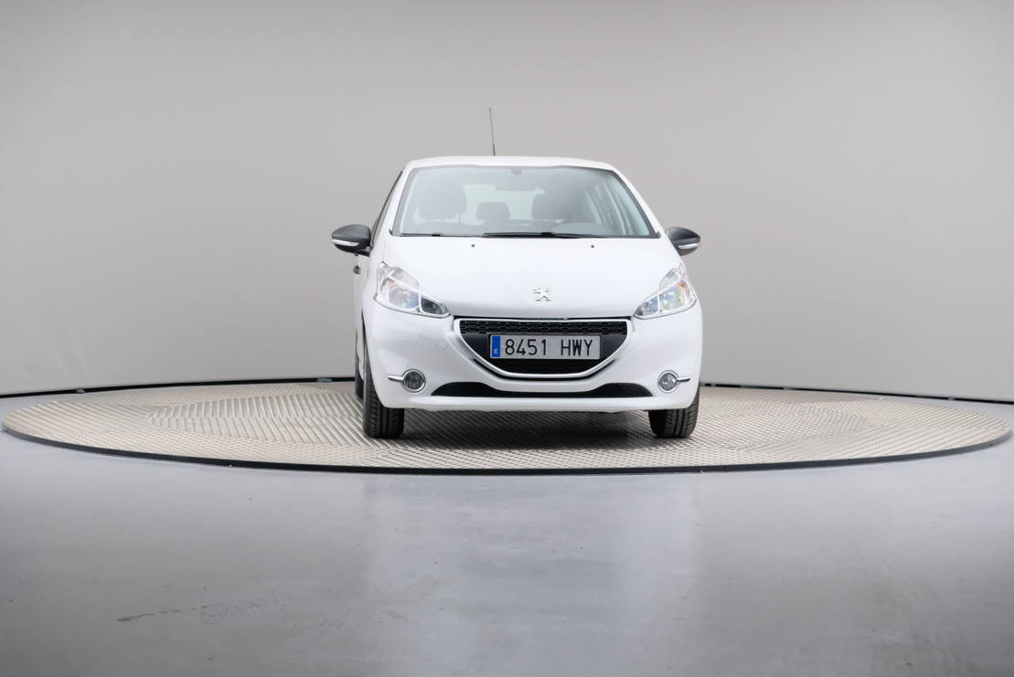 Peugeot 208 1.4HDi Business Line, 360-image31