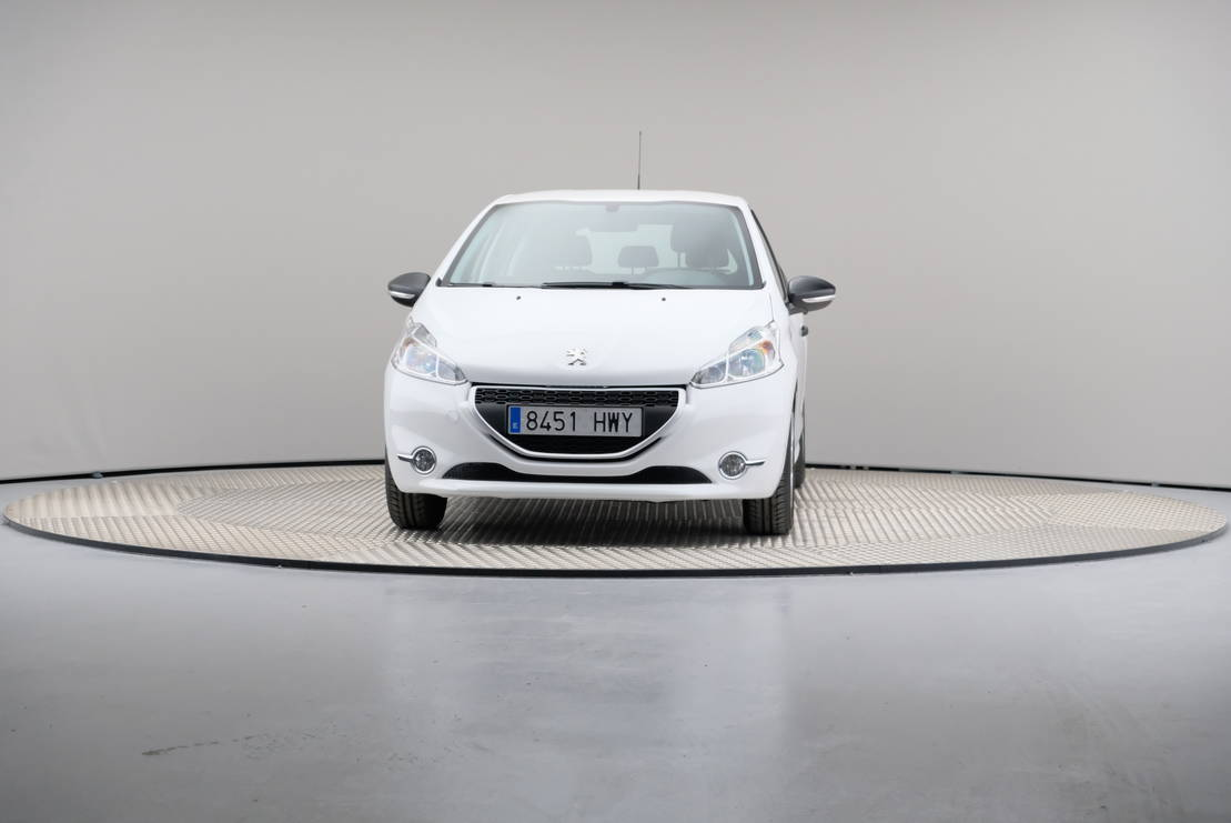 Peugeot 208 1.4HDi Business Line, 360-image32