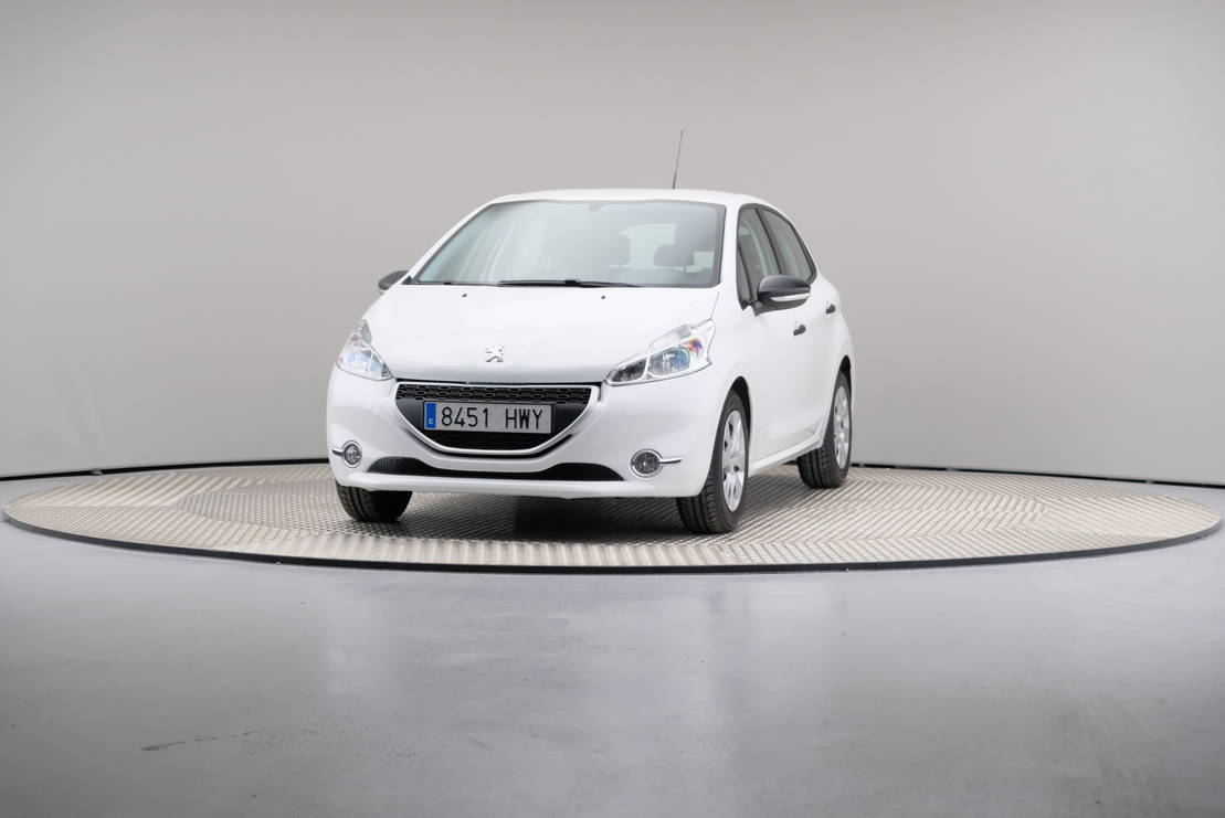 Peugeot 208 1.4HDi Business Line, 360-image33
