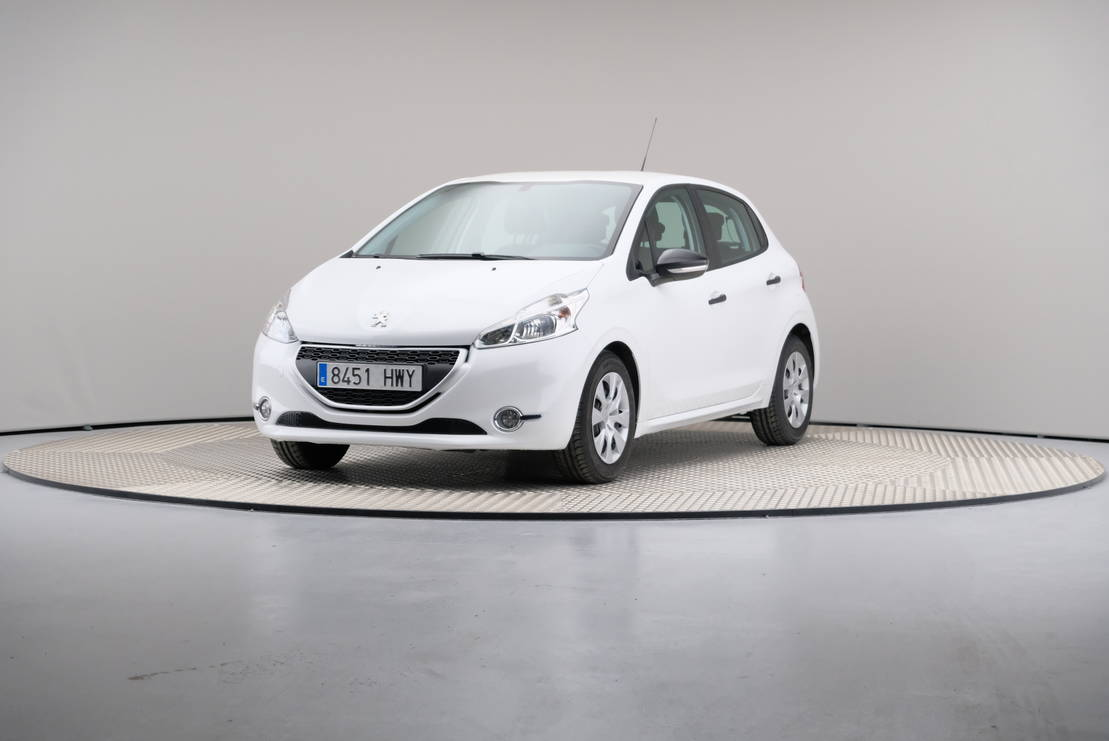 Peugeot 208 1.4HDi Business Line, 360-image34