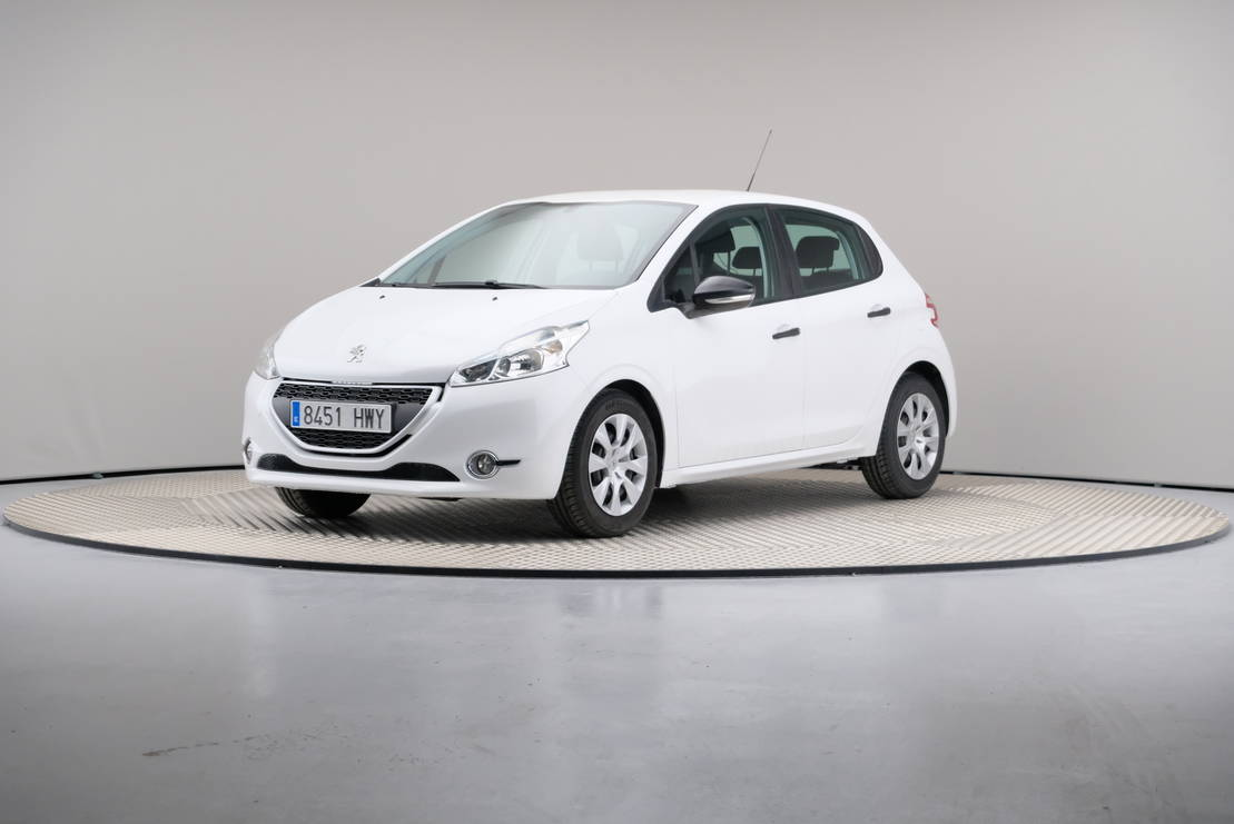 Peugeot 208 1.4HDi Business Line, 360-image35