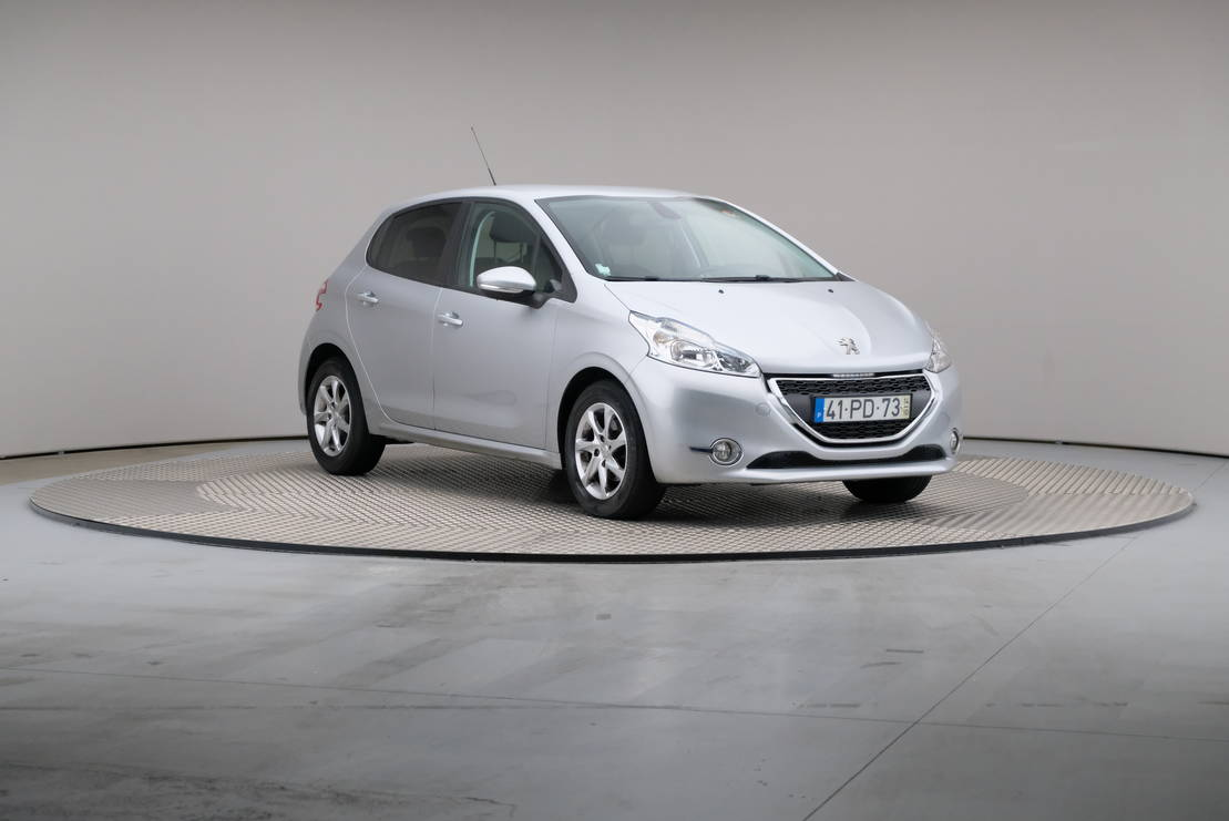 Peugeot 208 1.4 HDi Active, 360-image29