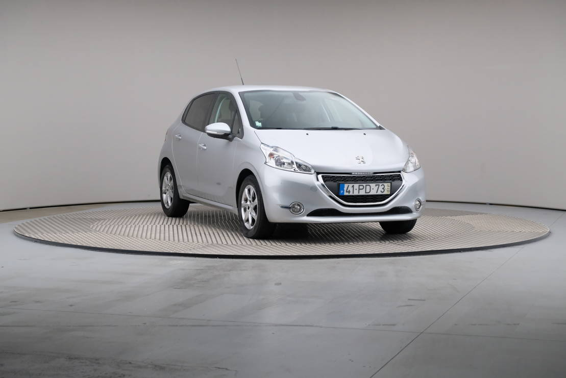 Peugeot 208 1.4 HDi Active, 360-image30