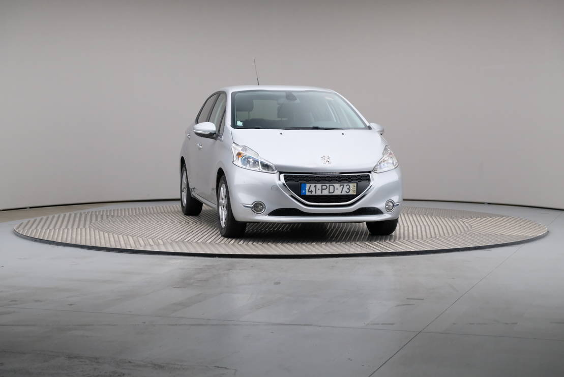 Peugeot 208 1.4 HDi Active, 360-image31