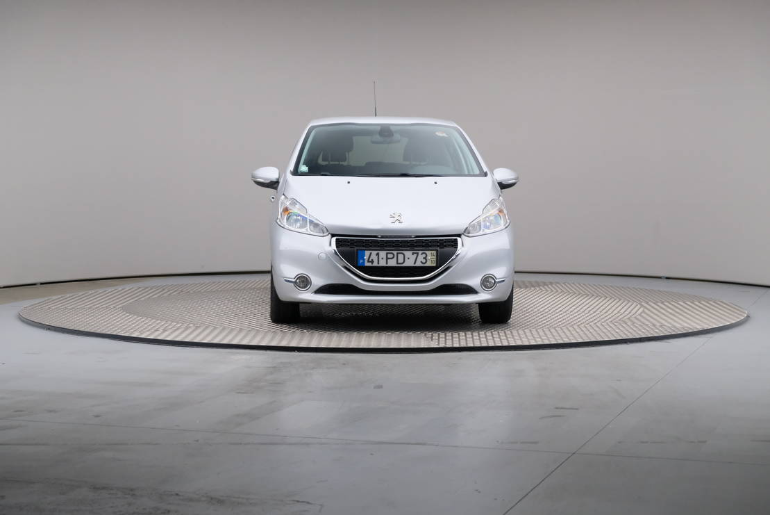 Peugeot 208 1.4 HDi Active, 360-image32