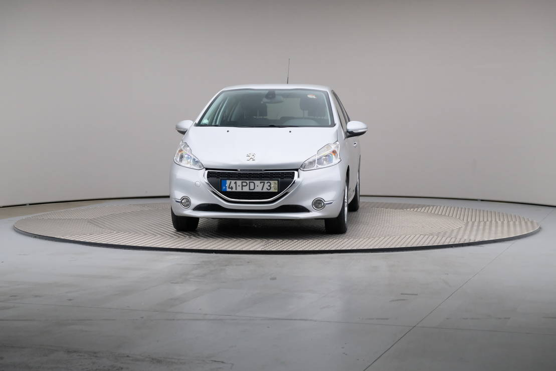 Peugeot 208 1.4 HDi Active, 360-image33