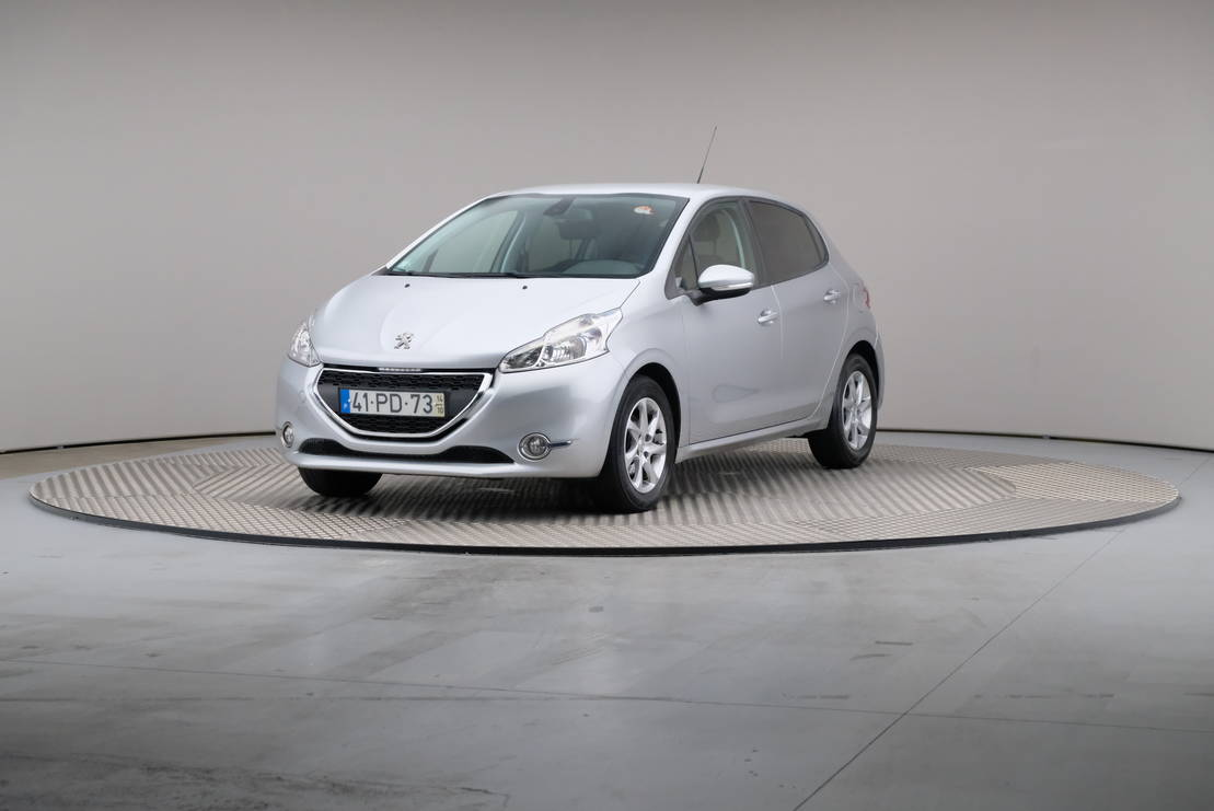 Peugeot 208 1.4 HDi Active, 360-image35