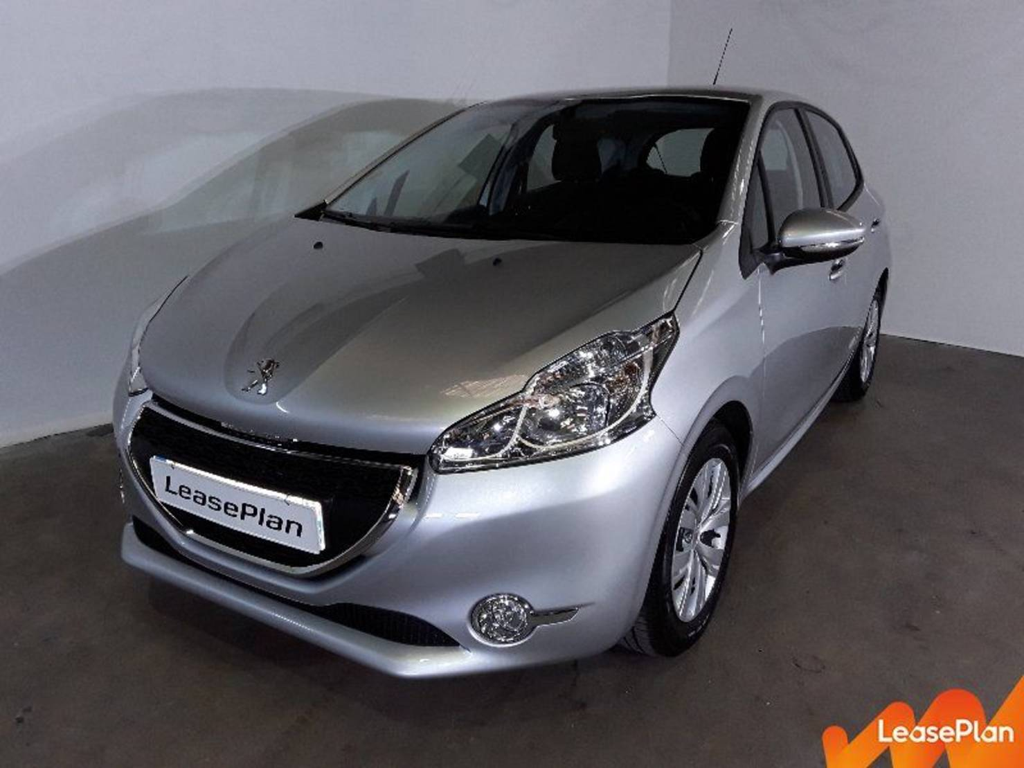 Peugeot 208 1.4 HDI 68 FAP BVM5, BUSINESS R' detail2